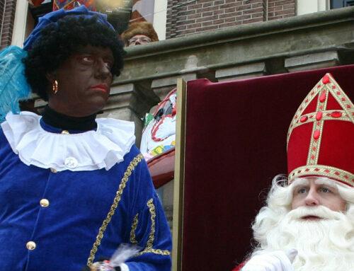 Hoe goed ken jij Zwarte Piet?