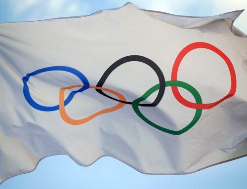 De Olympische Spelen: meedoen is belangrijker dan winnen