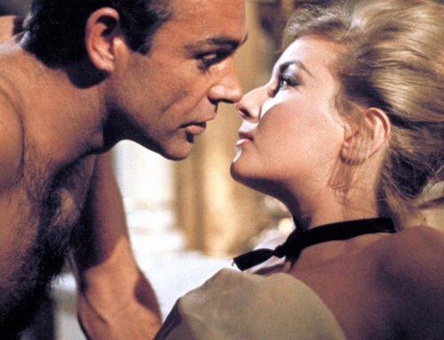 007: het enige symbool van James Bond?